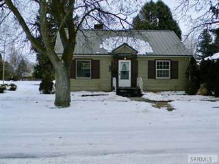 Single Family for sale in 312 S Birch Street, Blackfoot, ID, 83221