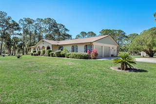 Single Family for sale in 2545 N Pacer Lane, Cocoa, FL, 32926