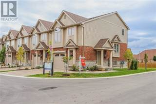 Condo for sale in 1061 EAGLETRACE DRIVE , London, Ontario
