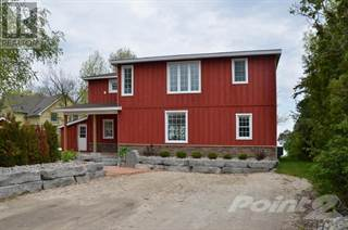 Single Family for sale in 13 CHERRY Street, Collingwood, Ontario