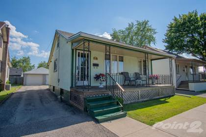 Residential Property for sale in 317 Lincoln St, Welland, Ontario, L3B4N5