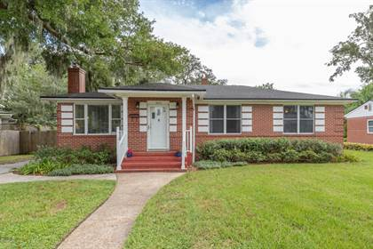 Residential Property for sale in 4317 WORTH DR, Jacksonville, FL, 32207