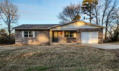 Residential Property for sale in 3420 Mill Creek Road, Russellville, AR, 72802