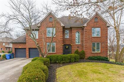 Residential Property for sale in 3605 Gingermill Court, Lexington, KY, 40509