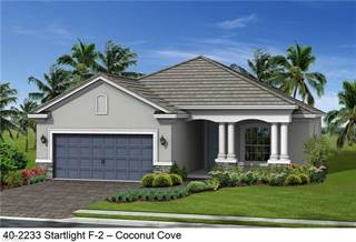 Single Family for sale in 19845 Coconut Harbor CIR, Fort Myers, FL, 33908