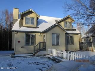 Single Family for sale in 6461 Teshlar Circle, Anchorage, AK, 99507