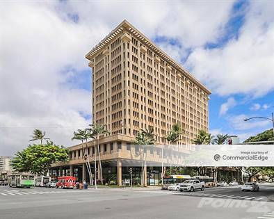 Office Space for rent in 1600 Kapiolani Blvd, Honolulu, HI, 96814