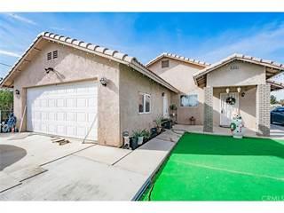 Single Family for sale in 8040 11th Avenue, Hesperia, CA, 92345