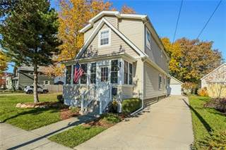 Single Family for sale in 508 Roe Street, Plymouth, MI, 48170