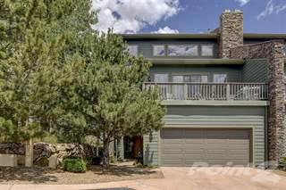 Single Family for sale in 634 CROSSCREEK , Prescott, AZ, 86303