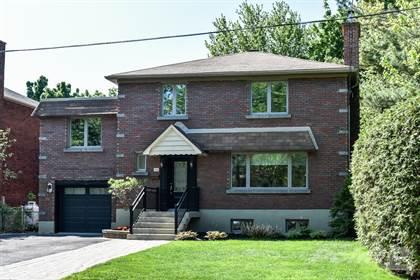 House for sale in 281 St Laurent, Saint-Lambert, Quebec