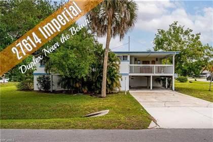 Residential Property for sale in 27614 Imperial Shores BLVD, Bonita Springs, FL, 34134