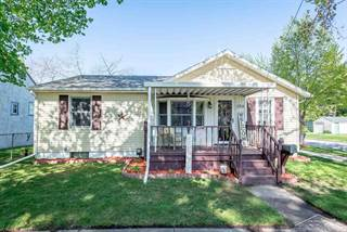 Single Family for sale in 105 McEwan, Bay City, MI, 48708