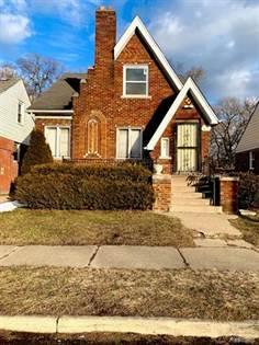 Residential Property for rent in 16162 FREELAND Street, Detroit, MI, 48235