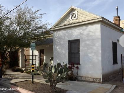 Residential Property for sale in 23-25 E 15Th Street, Tucson, AZ, 85701
