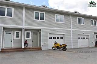 Single Family for sale in 713 TWENTY-FOURTH AVENUE, Fairbanks, AK, 99701