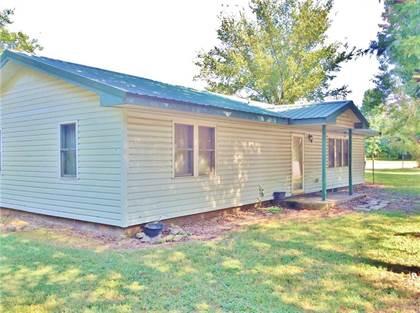Residential Property for sale in 16682 Hontubby  RD, Heavener, OK, 74937