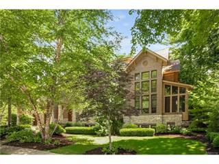 Single Family for sale in 677 THAYER, Northville, MI, 48167