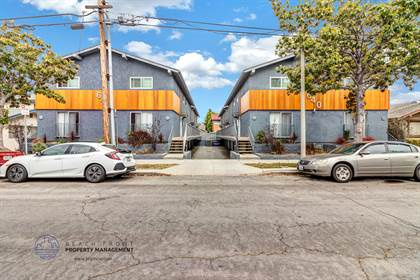 Apartment for rent in 640 Stanley Ave., Long Beach, CA, 90814