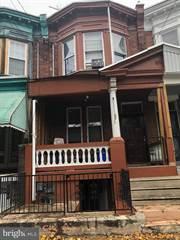 Multi-family Home for sale in 1205 W BUTLER STREET, Philadelphia, PA, 19140