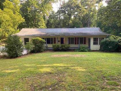 Residential for sale in 4010 Stonewall Tell Rd, Atlanta, GA, 30349