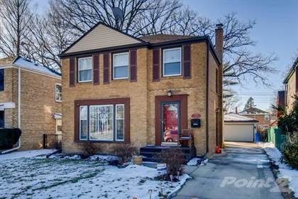 Single Family for sale in 4036 N Pioneer Avenue, Chicago, IL, 60634