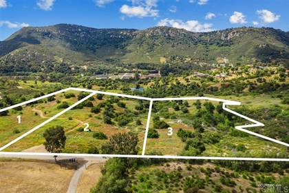 Lots And Land for sale in 15663 Mathew Rd 13, Valley Center, CA, 92082