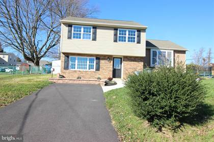 Residential Property for sale in 1410 S CENTER AVENUE, Feasterville Trevose, PA, 19053