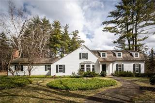 Single Family for sale in 194 Low Road, Sharon, CT, 06069