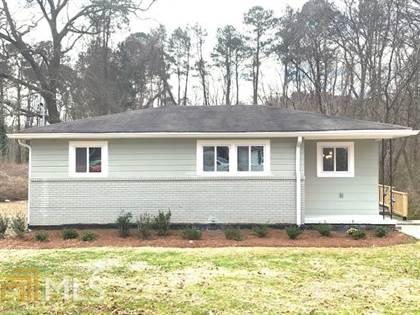 Residential for sale in 2905 Delray Dr, Atlanta, GA, 30318