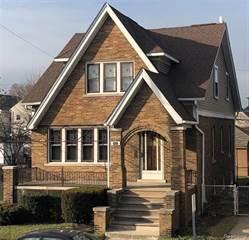 Single Family for sale in 3433 YEMANS Street, Hamtramck, MI, 48212