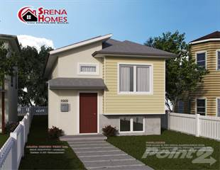 Residential Property for sale in 450 Aikins Street, Winnipeg, Manitoba, R2W4H6