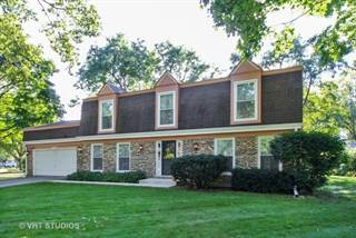 Single Family for sale in 1207 St James Place, Libertyville, IL, 60048
