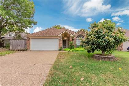 Residential Property for sale in 5419 Rolling Green Road, Arlington, TX, 76017