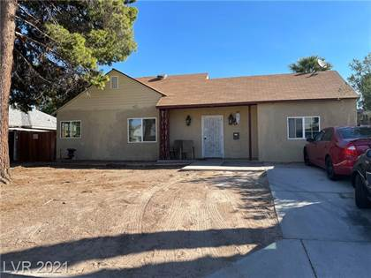 Residential Property for sale in 1300 Francis Avenue, Las Vegas, NV, 89104