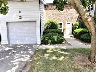 Condo for sale in 2516 East Washington Street E, Bloomington, IL, 61704