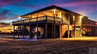 Single Family for sale in 211 Biloxi, Bolivar Peninsula, TX, 77650