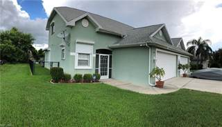 Townhouse for sale in 1241 SE 6th ST, Cape Coral, FL, 33990