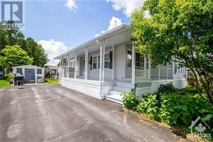 Single Family for sale in 11 DU LAC PRIVATE, Ottawa, Ontario, K0A1B0