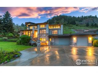 Single Family for sale in 815 Circle Dr, Boulder, CO, 80302