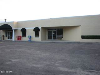 Comm/Ind for rent in 4325A LAFAYETTE Street, Marianna, FL, 32446