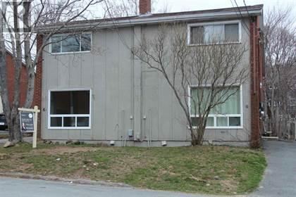 Multi-family Home for sale in 6-6A Ruben Court, Dartmouth, Nova Scotia, B2X1M1
