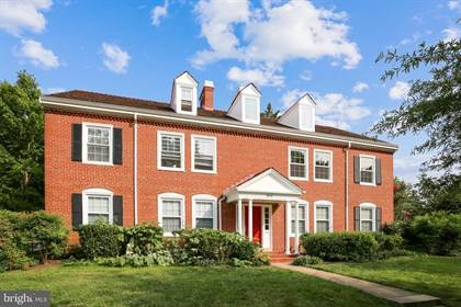 Residential Property for sale in 3479 S STAFFORD STREET B2, Arlington, VA, 22206