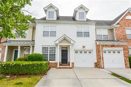 Residential Property for sale in 4537 Plumstead Drive, Virginia Beach, VA, 23462