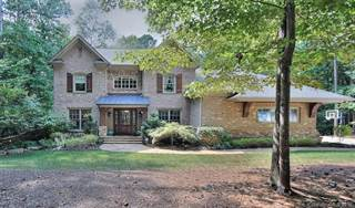 Single Family for sale in 14000 Claysparrow Road, Charlotte, NC, 28278