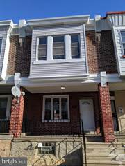 Townhouse for sale in 5811 N PHILIP STREET, Philadelphia, PA, 19120
