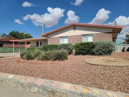 Residential Property for sale in 9965 DEBBIE Drive, El Paso, TX, 79925
