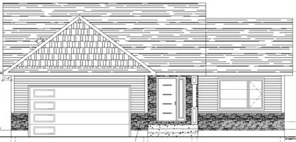 Residential Property for sale in Coming Spring 2021 - BDL Quality Homes Ltd - 100 Sebastien, Shediac, New Brunswick, E4P 0L7