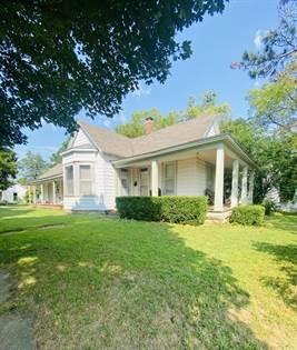 Residential Property for sale in 401 East Spring Street, El Dorado Springs, MO, 64744