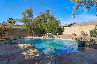 Single Family for sale in 862 E IVANHOE Court, Gilbert, AZ, 85295